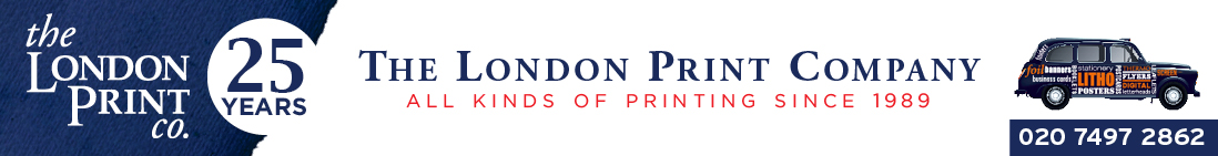 The London Print Co